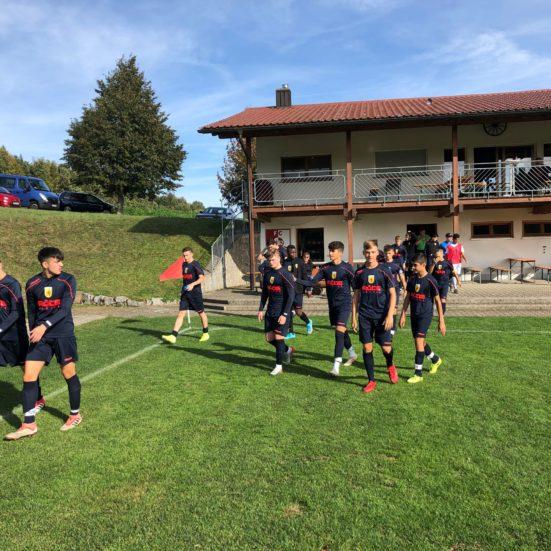 B-Junioren Landesliga