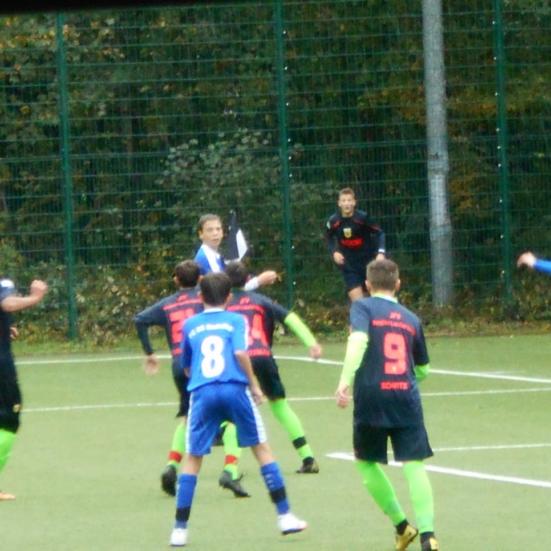C-Junioren Landesliga