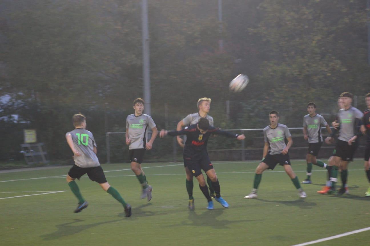 A-Jugend Landesliga