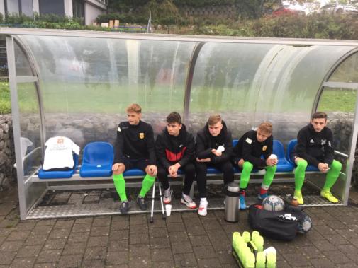 B-Junioren U17