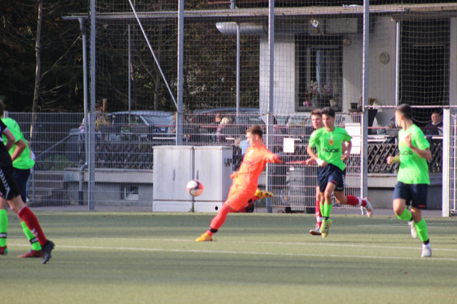 A-Junioren Landesliga