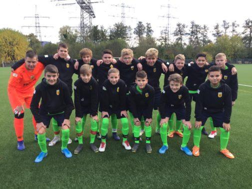 C2 Junioren im Derby gegen die SG Murgtal erfolgreich