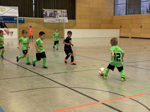 Bilder zum JFV feat. Harry Schröder Turnier 2020
